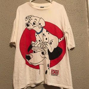 Vintage 101 dalmatians set